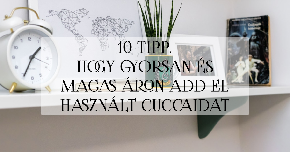 10 tipp apróhirdetés írásához
