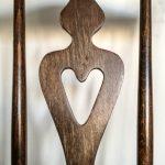 A szív, avagy Vacókia monogramja
