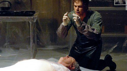 Dexter és a Kill Room