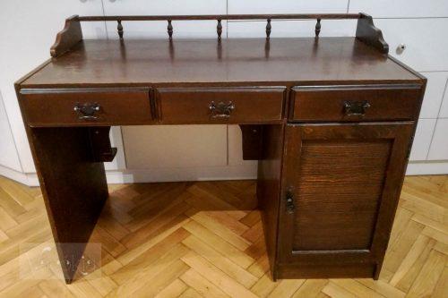 Az első bonanza asztal, amit eladtam