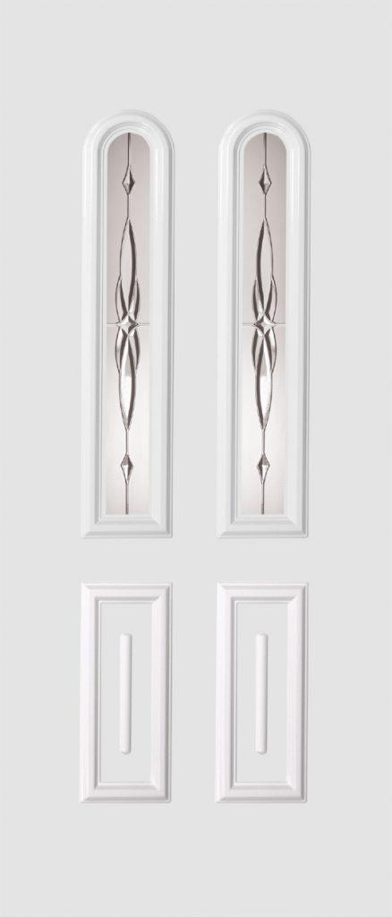 A bejárati ajtó