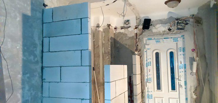 kis fürdőszoba tervezése - Vacókia