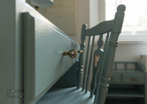 A Vacok sarok bútorai