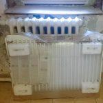 Meghoztuk az új radiátort