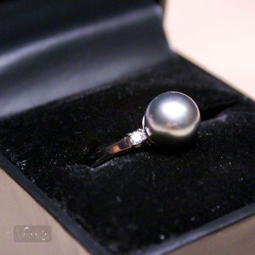 A lánykérő gyűrű