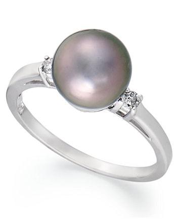 A tahiti igazgyöngy gyűrű (kép a Macy's weboldaláról)
