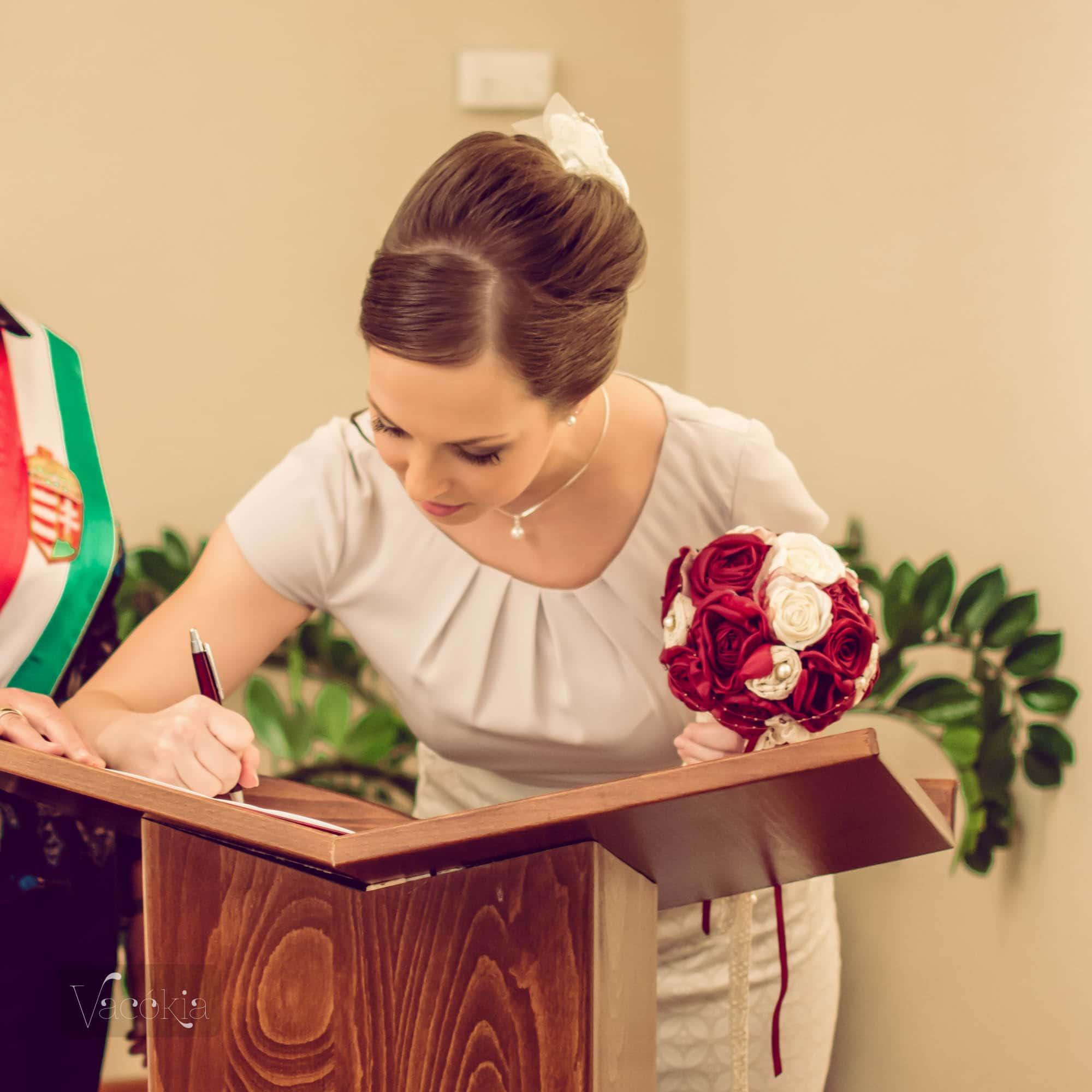 Ír házassági hagyomány