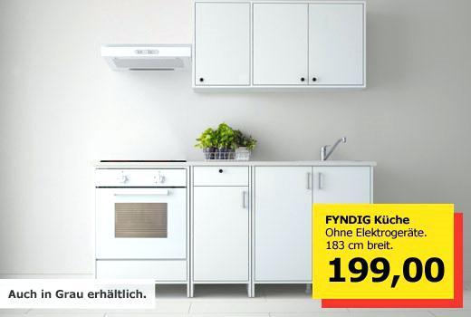 Az Ikea legolcsóbb konyhája 2015-ben