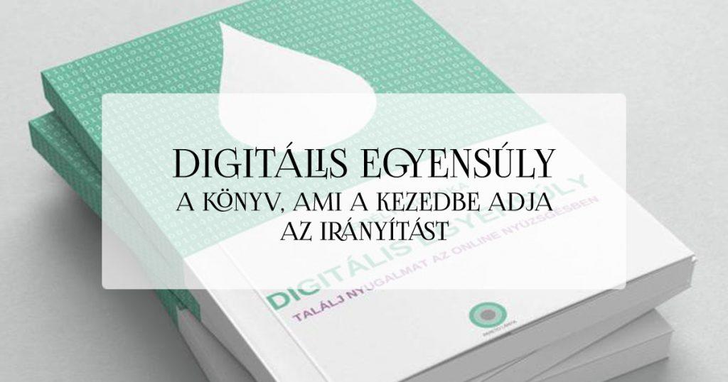 Digitális egyensúly